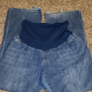 GUC Oh Baby XL Maternity Jeans
